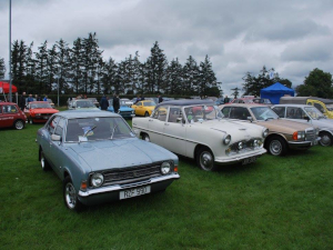 Streete Vintage Rally