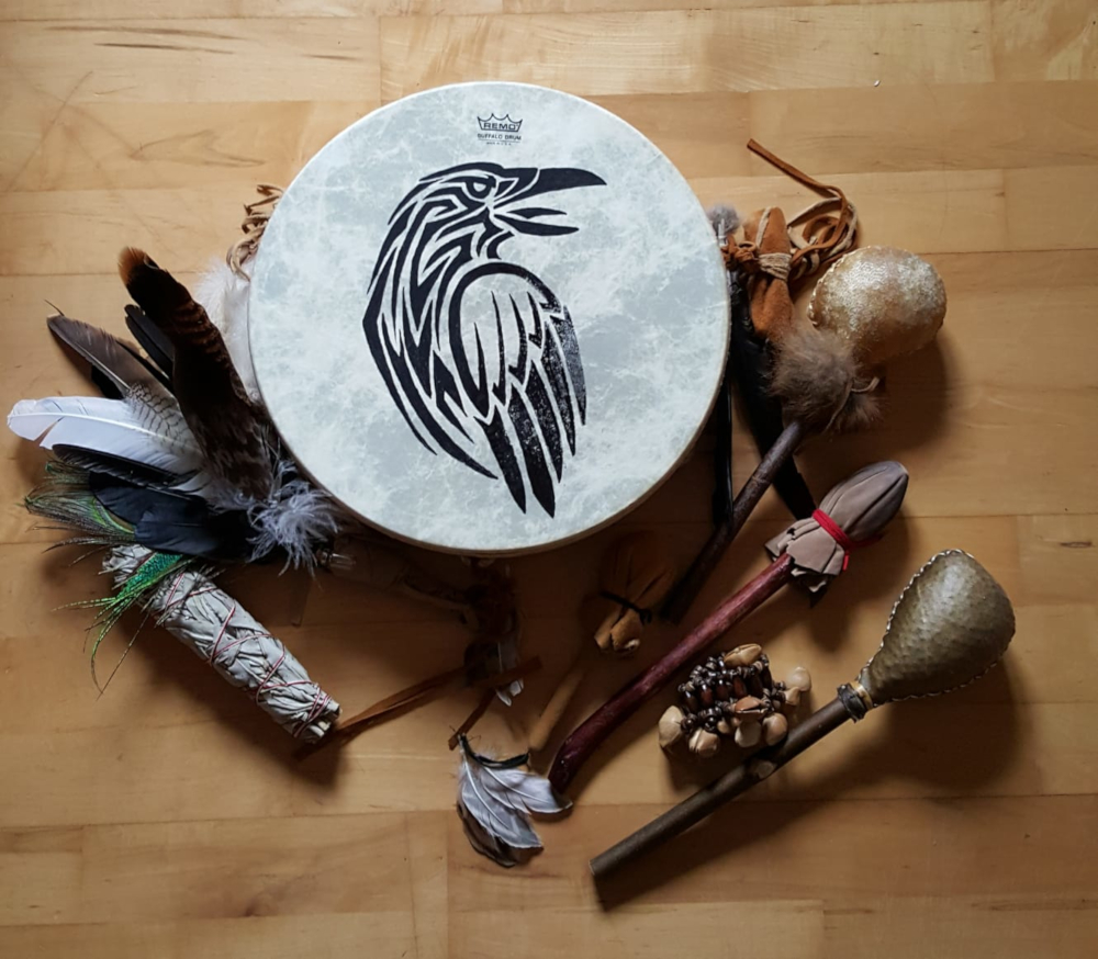 Nature, Spirit & Well-being in North Westmeath
